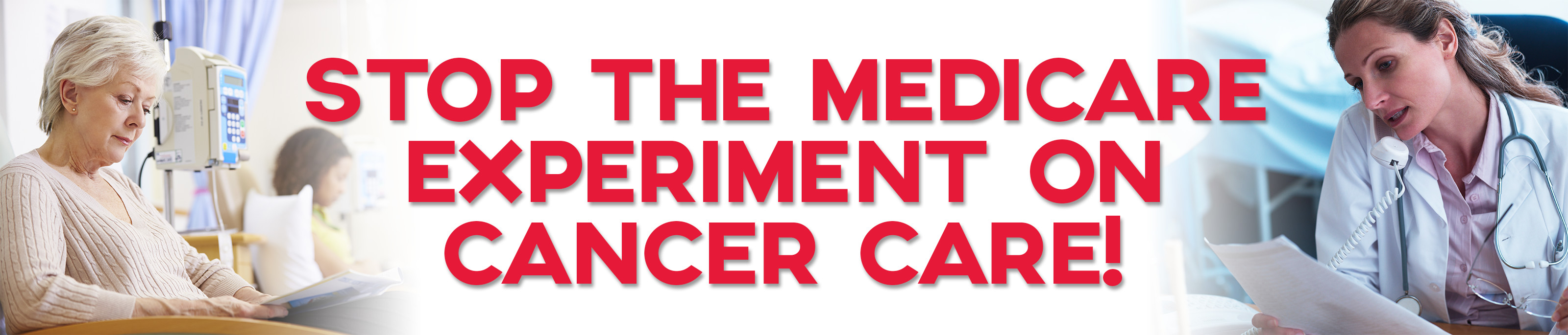 cancer experiment