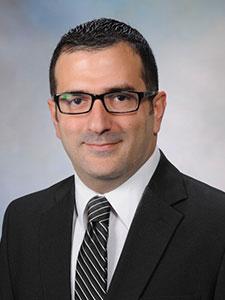 Dr. Rami Manochakian