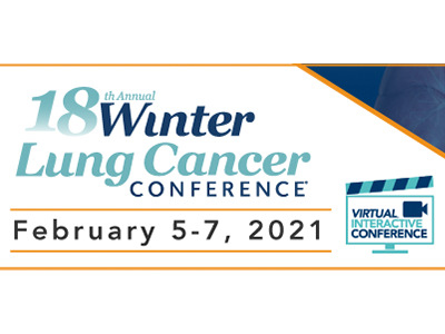 18th Annual Winter Lung Cancer Conference®
