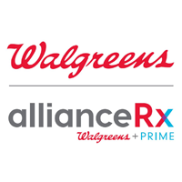 Walgreens Alliance RX